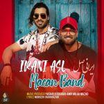 کاور آهنگ Macan Band - Irani Asl