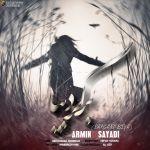 کاور آهنگ Armin Sayadi - Bargard Bia