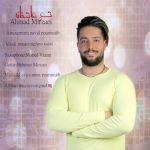 کاور آهنگ Ahmad Mirzaei - Shere Asheghane