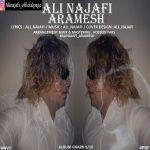 Ali Najafi - Aramesh