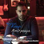 کاور آهنگ Amir pouya - Royaye Asheghi