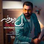 کاور آهنگ Hooman Hadadi - Dele Divone