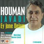 کاور آهنگ Houman Javadi - Ey Jane Delam
