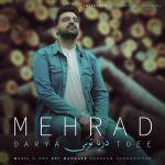 کاور آهنگ Mehrad - Darya Toee
