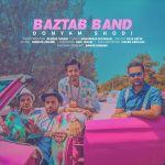 Baztab Band - Donyam Shodi
