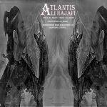 کاور آهنگ Ali Najafi - Atlantis