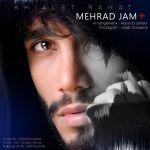 کاور آهنگ Mehraad Jam - Khialet Rahat