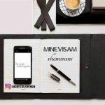 Shemirani - Minevisam