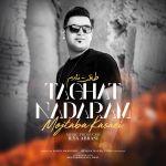 کاور آهنگ Mojtaba Kasaei - Taghat Nadaram