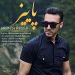 کاور آهنگ Morteza Rasouli - Payiz