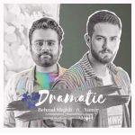 کاور آهنگ Behzad Majidi - Dramatic