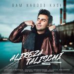 کاور آهنگ Alireza Talischi - Bam Nabood Kasi
