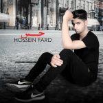 کاور آهنگ Hosein Fard - Hes