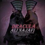 کاور آهنگ Ali Najafi - Dracula