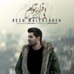 کاور آهنگ Reza Malekzadeh - Bigharare Toam