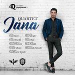 کاور آهنگ Quartet - Jana
