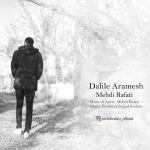 Mehdi Rafati - Dalile Aramesh
