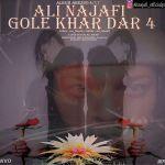 کاور آهنگ Ali Najafi - Gole Khardar 4