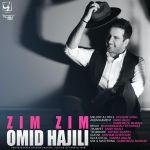 کاور آهنگ Omid Hajili - Zim Zim