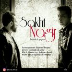 کاور آهنگ Dariush Jahanfar & Peyman Esmati - Sakht Nagir