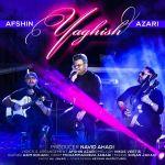 کاور آهنگ Afshin Azari - Yaghish