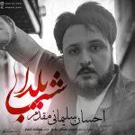 کاور آهنگ Ehsan Soleimani Moghaddam - Shabe Yalda