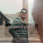 کاور آهنگ Hojat Gholizadeh - Shirindi Janan