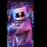 کاور آهنگ Yashar Mcz Ft Taha Tj - Face Cartoni