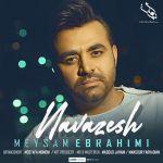 کاور آهنگ Meysam Ebrahimi - Navazesh