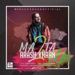 کاور آهنگ Arash Khan - Ma 2 Ta