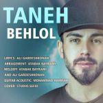 کاور آهنگ Behlol - Taaneh