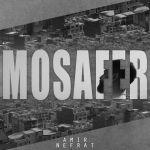 کاور آهنگ Amir Nefrat - Mosafer