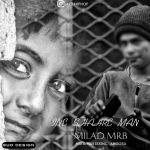 کاور آهنگ Milad Mrb - Ine Shahre Man