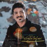 کاور آهنگ Saeed Behmadi - Eshghe Toofani