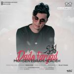 کاور آهنگ Mohsen EbrahimZadeh - Dado Faryad