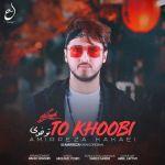 کاور آهنگ Amirreza Kakaei - To Khoobi