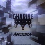کاور آهنگ Ahoora - Gharine