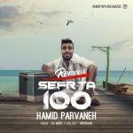 کاور آهنگ Hamid Parvaneh - Sefr Ta Sad (Remix )