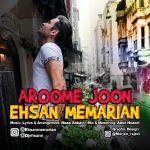 کاور آهنگ Ehsan Memarian - Aroome Joon