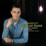 کاور آهنگ Behrad Band - Bi Marefat