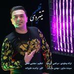 کاور آهنگ Mortaza Ayrumlu - Titradi Galbim