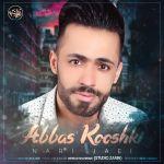 کاور آهنگ Abbas kooshki - Nari jaei