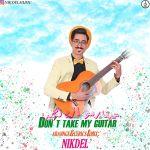 کاور آهنگ Nikdel - Gitaramo Azam Nagir