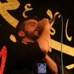 کاور آهنگ Haj Shahab Naiimi - Ghalbe Man Mikoobe Be Eshghe Rozehat (Hoddasolhossein)