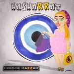 کاور آهنگ Hasharrat - Cheshe Bazzar