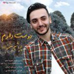 کاور آهنگ Pouya Shirinzadeh - Dooset Daram