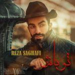 کاور آهنگ Reza Saghafi - To Bash