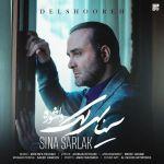 کاور آهنگ Sina Sarlak - Delshooreh