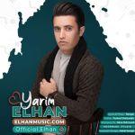کاور آهنگ Elhan - Yarim