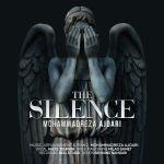 کاور آهنگ MohammadReza Ajdari - The Silence